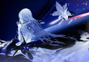 Chaos Ring III: Prequel Trilogy is Revealed for Playstation Vita and Mobile