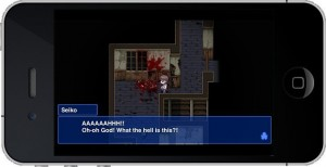 Ready Your Bowels – Corpse Party is Now Toilet-Ready via iOS