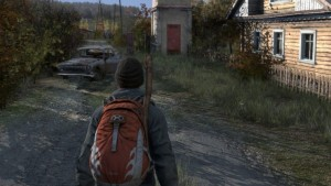 DayZ is Shambling Over to Playstation 4