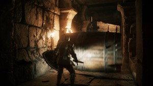 An Update for the Deep Down Beta is Promised for This Month