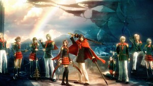 Final Fantasy Type-0 HD is 80% Done, Coming Within Next Year
