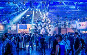 Gamescom Livestream Schedule – Niche Gamer Edition
