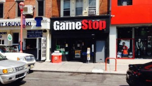 GameStop to Fingerprint People Who Trade-in Games Within the City of Philadelphia