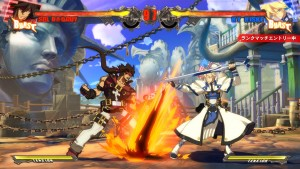 Up to Eight Players can Brawl and Mingle Together Online in Guilty Gear Xrd: Sign