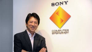 Sony Computer Entertainment Japan Asia President Hiroshi Kawano is Stepping Down