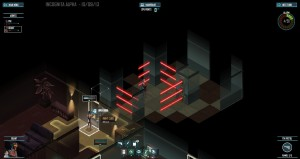Prepare for the Espionage War – Invisible, Inc. has Reached Steam Early Access