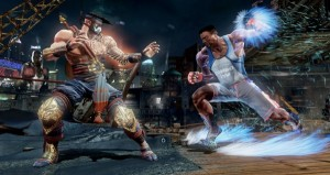 Killer Instinct is Coming to PC