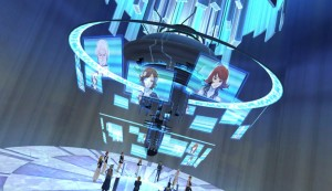 A Demo for Lost Dimension is Available on the Japanese PSN