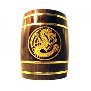 These Monster Hunter Emblazoned Beer Steins are Making Me Thirsty