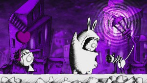 Murasaki Baby is Finally Coming to Playstation Vita in September