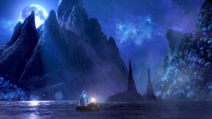NERO is a Gorgeous, Seafaring Adventure Coming to Xbox One