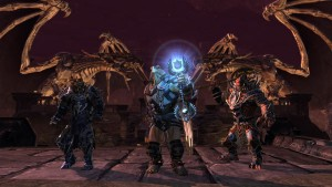 Neverwinter is Confirmed for a 2015 Release on Xbox One, PS4 Version is MIA