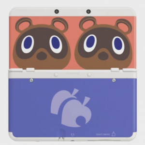 The New 3DS Face Covers are Pretty Wicked