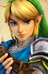 Europe to Get Hyrule Warriors Limited Edition