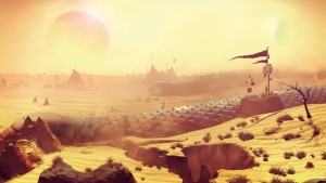 No Man's Sky is a Timed Exclusive on PS4, Coming to PC Later