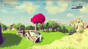 It'll Take You Five Billion Years to See Every Planet in No Man's Sky