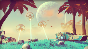 Yes, No Man's Sky is Playable Offline as Well