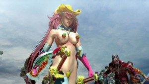 Here's the NSFW Opening Movie and Outfits from Onechanbara Z2: Chaos