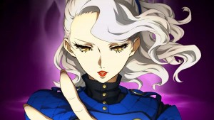 Check Out Margaret, Sho Minazuki, and Shadow Labrys from Persona 4 Arena Ultimax