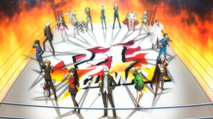 Get Ready for Persona 4 Arena Ultimax with this Wicked Opening Cinematic