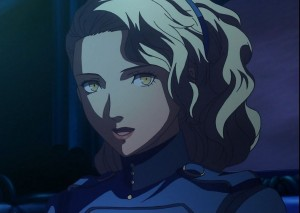 Margaret is Playable in Persona 4 Arena Ultimax