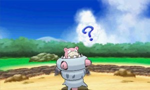 Mega Slowbro and Audino are Leaked Prior to Gamescom 2014 Reveal