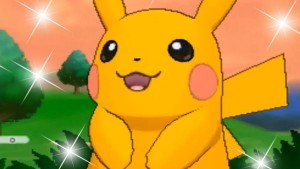 """A """"Shocking"""" New Pokemon Announcement is Coming on August 26th"""