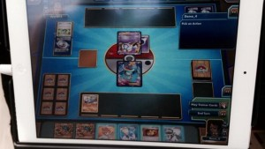 Oh Sweet Jesus, The Pokemon Trading Card Game is Coming to iPad