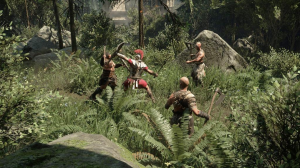 Ryse: Son of Rome is Coming to PC this Fall