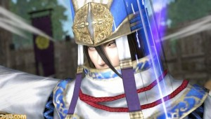Here's the First Look at Samurai Warriors: Chronicles 3 on Vita and 3DS