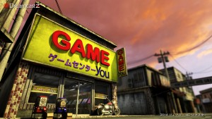 This HD Remake of Shenmue's Yokosuka is a Painful Reminder That We're Not Getting Shenmue III