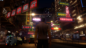 Sleeping Dogs is Being Remastered on Playstation 4 and Xbox One this Fall