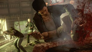 Finally, Here's a Look at the Definitive Edition of Sleeping Dogs