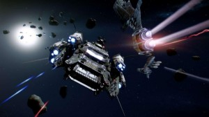 Star Citizen Reaches an Earth-Shattering $50 Million in Crowd Funding