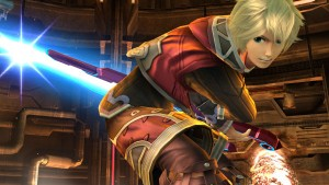 Shulk is Confirmed for Super Smash Bros.