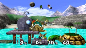 Soon, You Can Play Smash Bros Melee on a Tablet (or While on the Toilet)