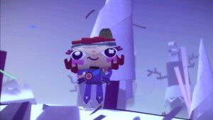 Tearaway Unfolded is Roughly 50 Percent New Content