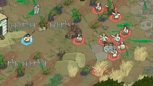 The Behemoth's Game 4 is a Tongue-in-Cheek Strategy Game