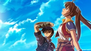 The Legend of Heroes: Trails in the Sky Review – Look! A Female Protagonist!