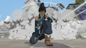 The Legend of Korra is Coming in October