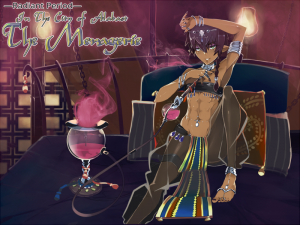 Manga Gamer is Picking Up Lupiesoft's In the City of Alabast: The Menagerie