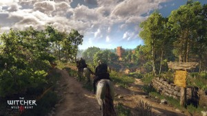 Solve the Mystery of Downwarren in The Witcher 3