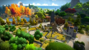 """Development on The Witness is Winding Down, Simply """"Polishing Things Up"""" Now"""
