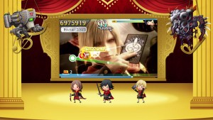 Theatrhythm Final Fantasy: Curtain Call is Coming with Type-0 Music