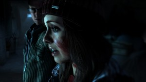 Until Dawn has Been Re-Revealed for Playstation 4