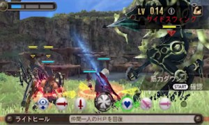 Xenoblade Chronicles Remake is Announced for 3DS