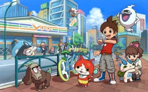 Yokai Watch 2 is Selling Like Hotcakes, Over 2 Million Units Sold