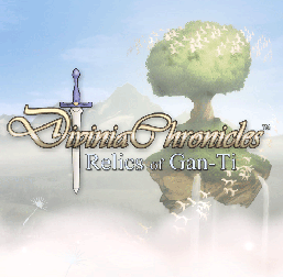 Indie PC JRPG Divinia Chronicles Greenlighted