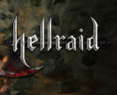 Hellraid Getting a Twitch Stream Tomorrow