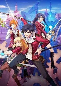 The Legend of Heroes: Sen no Kiseki II Is Shaping Up For TGS 2014